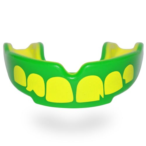 Safejawz Extro Series Self-Fit Mouth Guard - 'Ogre'